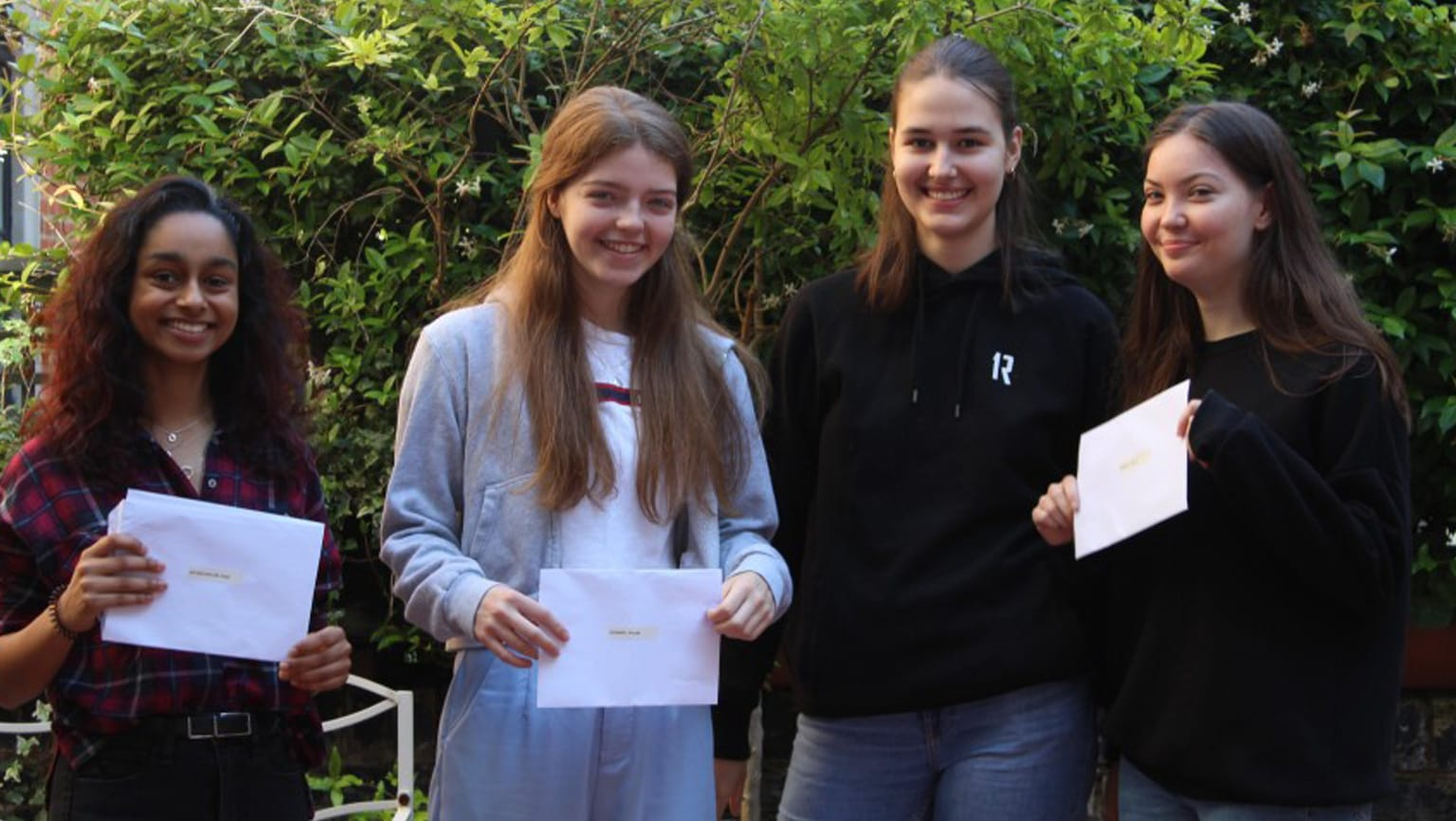 News A Level Results 2021 1