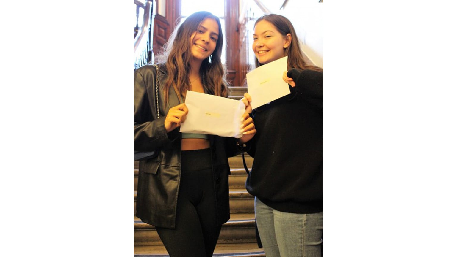 News A Level Results 2021 4