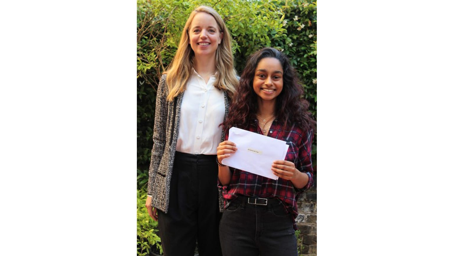 News A Level Results 2021 5