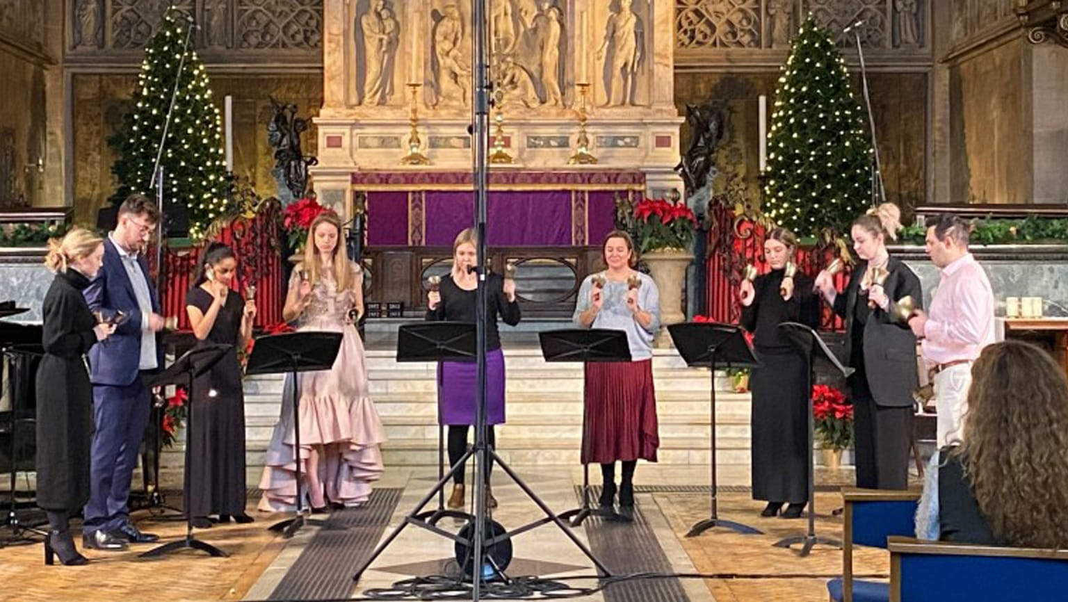 News Christmas Concert 2020 1
