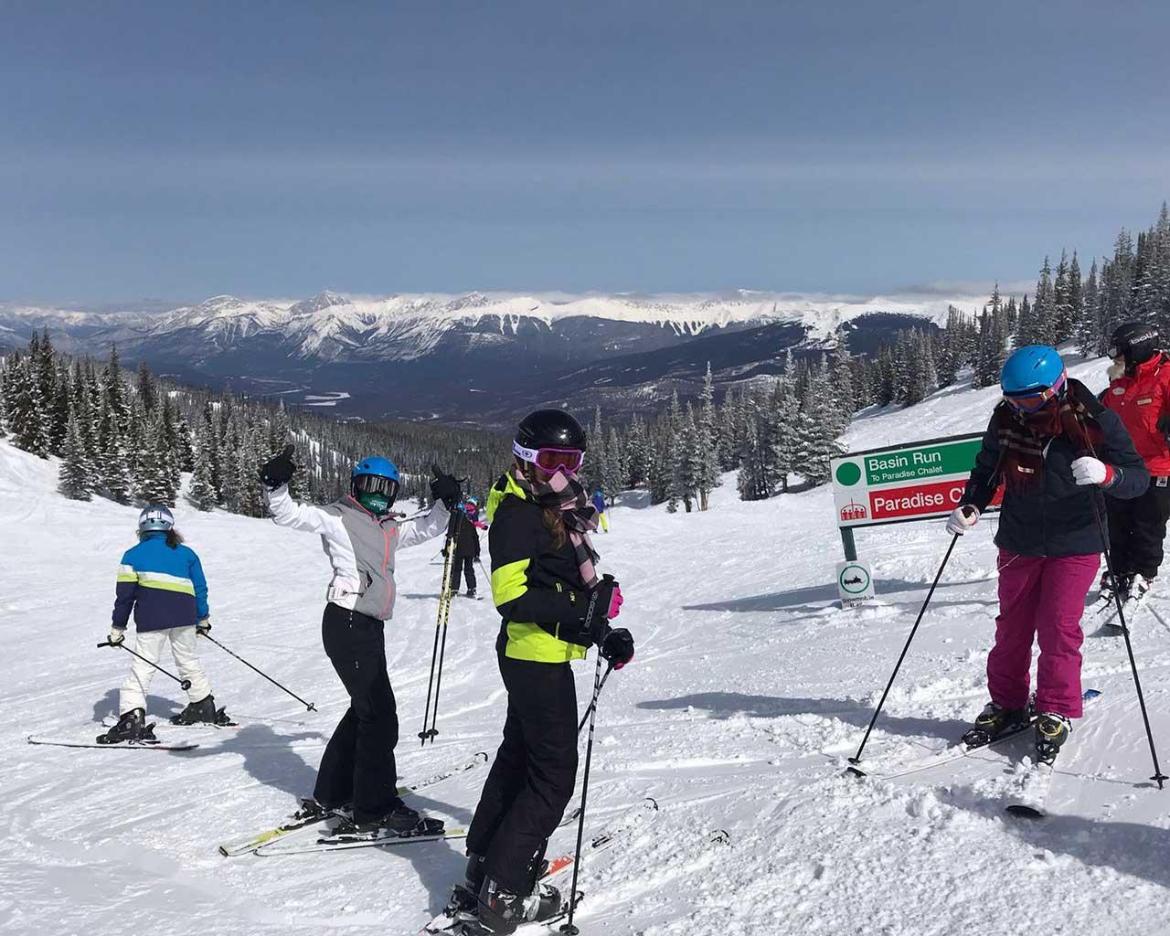 Ski Trip 2018 29