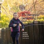 Autumn Term 2021 Co Curricular Thumb
